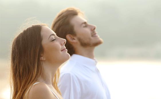 Colibri sophrologie relaxologie - respiration